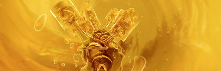 Engine Oils & Lubricants