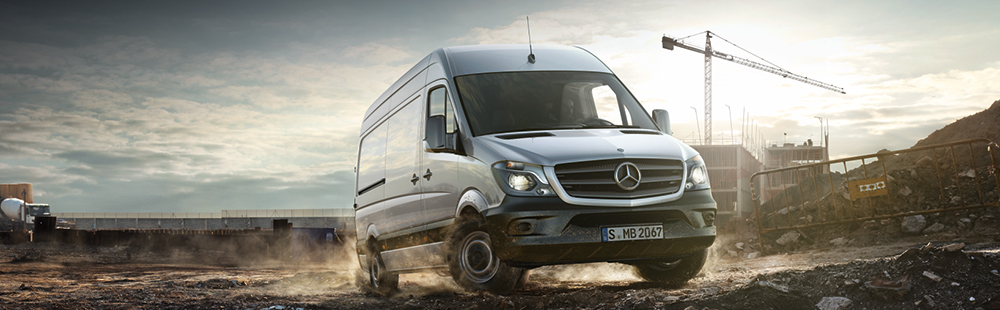 The New Sprinter